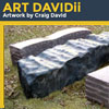Art Davidii - Artwork by Craig David